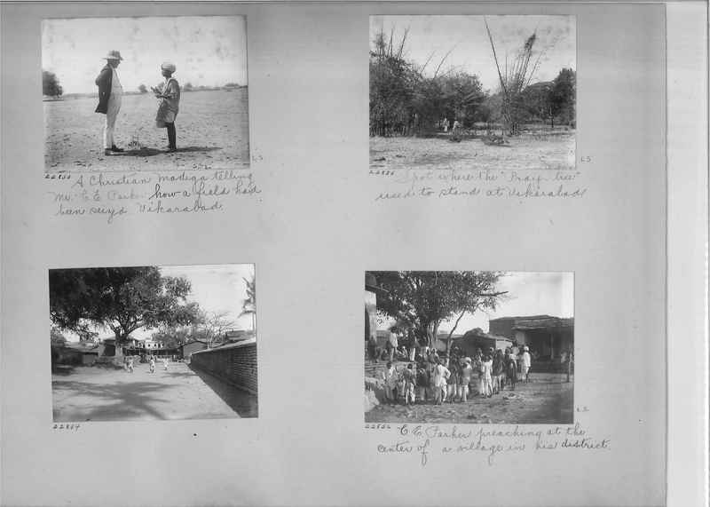 Mission Photograph Album - India #03 page_0164