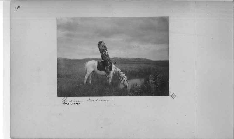 Mission Photograph Album - America #2 page 0110
