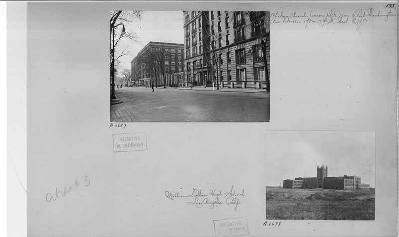 Mission Photograph Album - Cities #3 page 0175