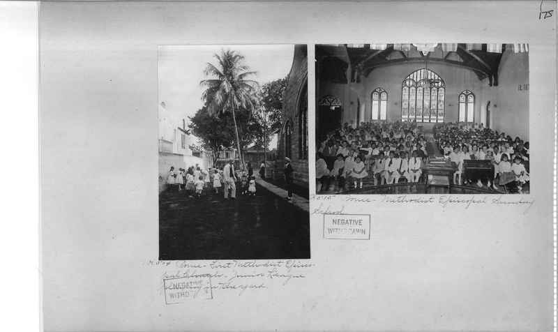 Mission Photograph Album - Puerto Rico #1 page 0175