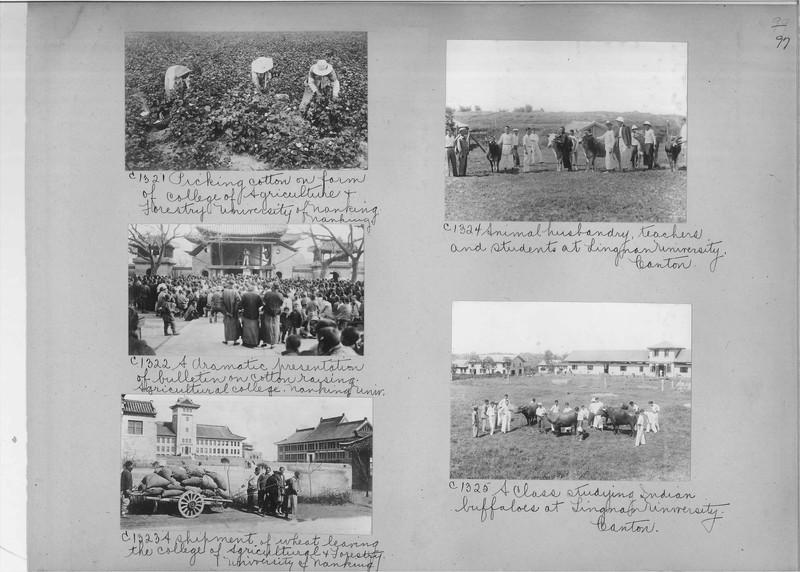 Mission Photograph Album - China #15 page 0097