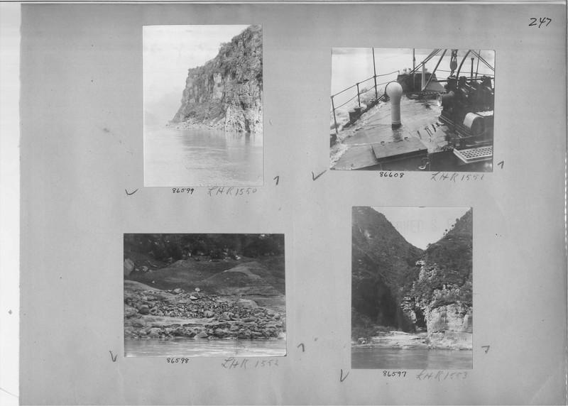 Mission Photograph Album - China #19 page 0247