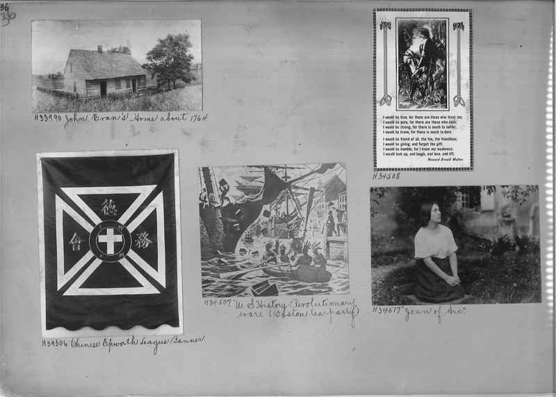Mission Photograph Album - Miscellaneous #03 Page_0036