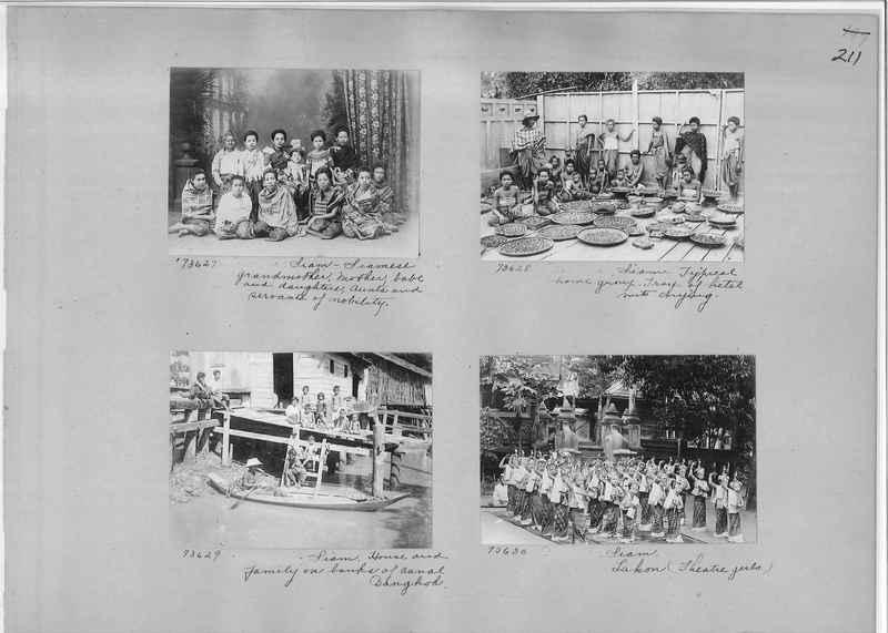Mission Photograph Album - Burma #1 page 0211