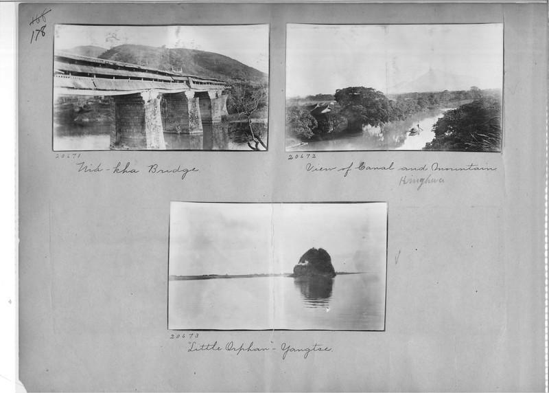 Mission Photograph Album - China #6 page 0178