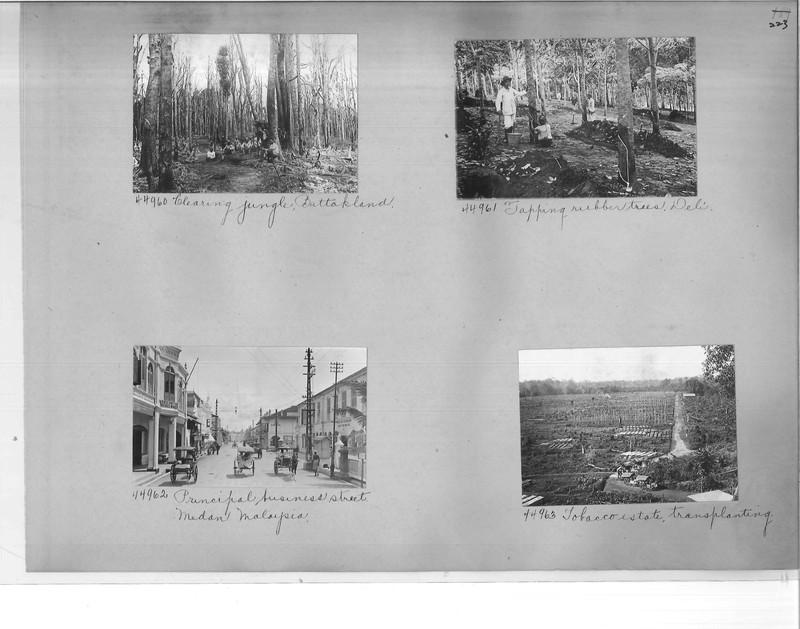 Mission Photograph Album - Malaysia #2 page 0223