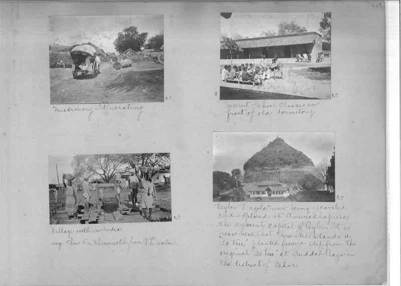 Mission Photograph Album - India - O.P. #01 Page 0129
