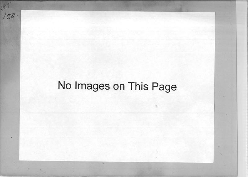 Mission Photograph Album - Europe #02 Page 0188