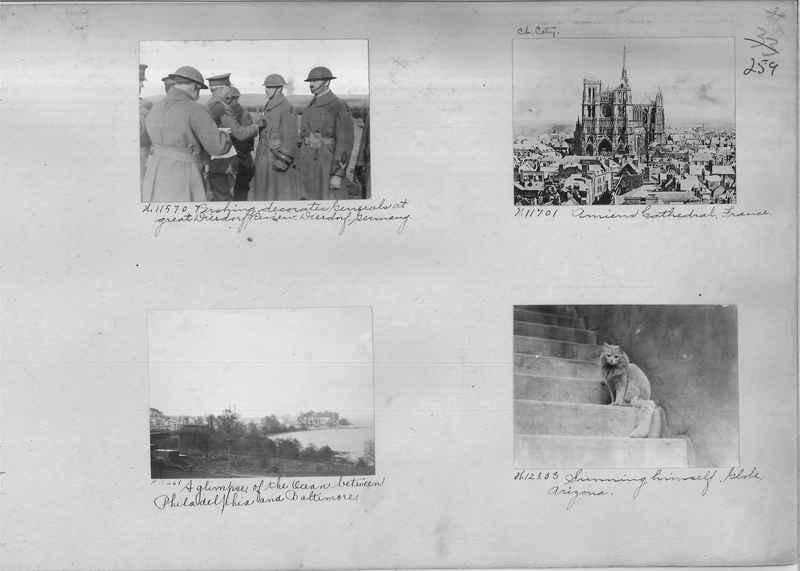 Mission Photograph Album - Miscellaneous #02 Page 0259