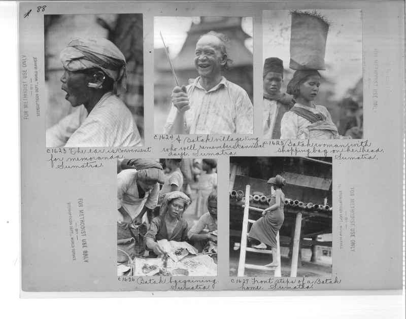 Mission Photograph Album - Malaysia #7 page 0088
