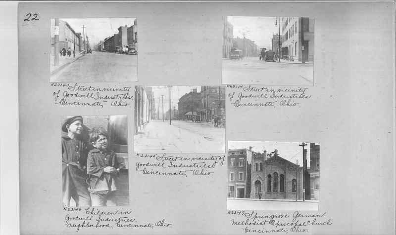 Mission Photograph Album - Cities #11 page 0022
