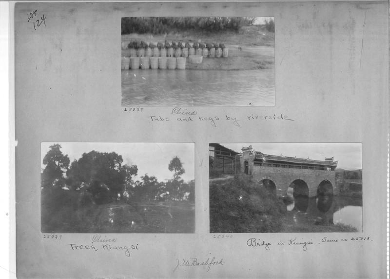 Mission Photograph Album - China #7 page 0124