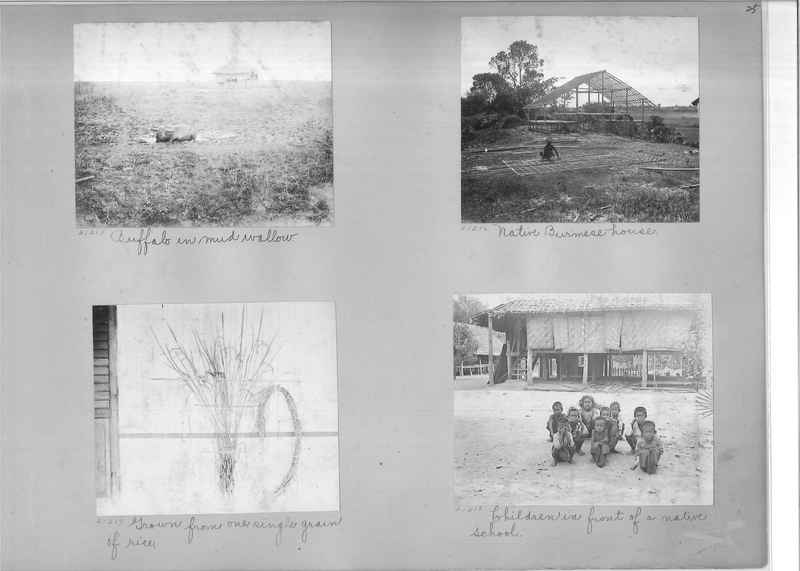 Mission Photograph Album - India #03 page_0025