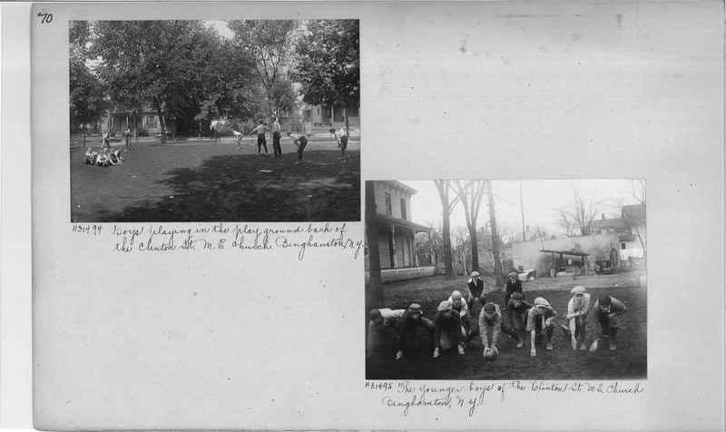 Mission Photograph Album - Cities #14 page 0070