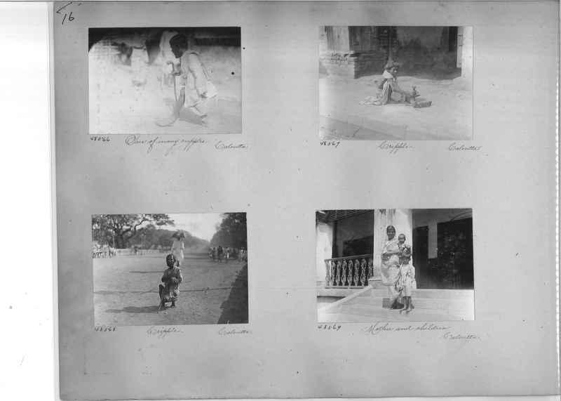 Mission Photograph Album - India #07 Page_0016