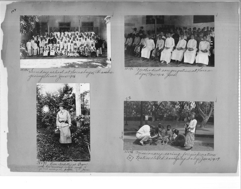 Mission Photograph Album - Malaysia #2 page 0102