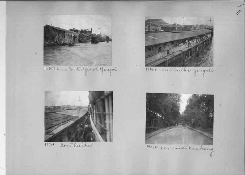 Mission Photograph Album - China #6 page 0011