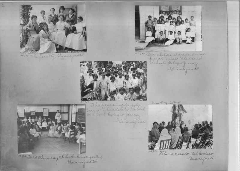 Mission Photograph Album - Mexico #02 Page_0002