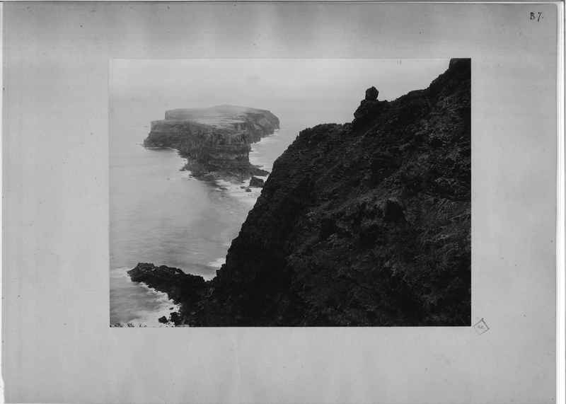 Mission Photograph Album - Africa - Madeira O.P. #2 page 0037