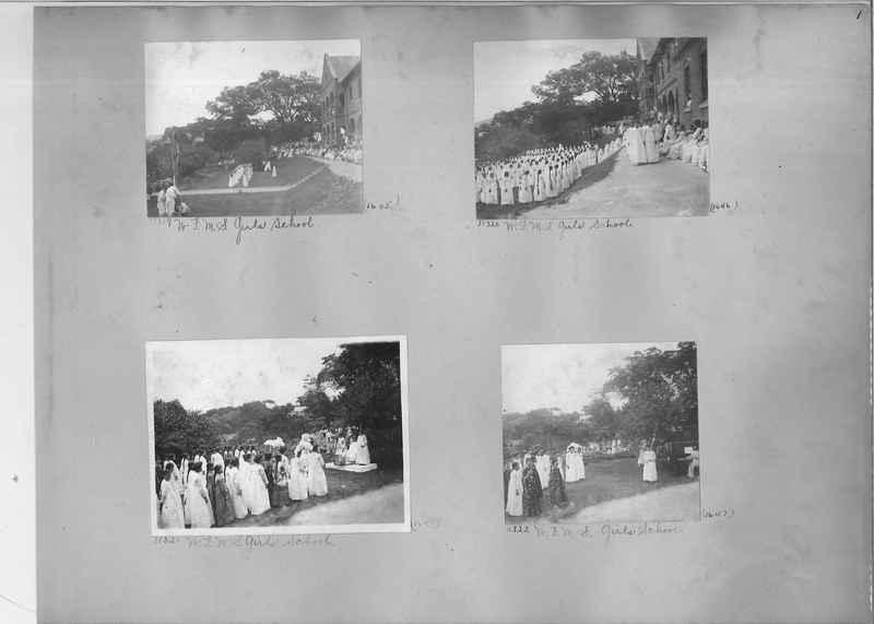 Mission Photograph Album - Korea #2 page 0001