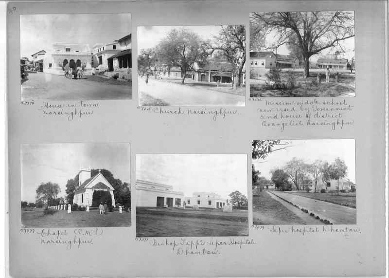 Mission Photograph Album - India #13 Page 0040