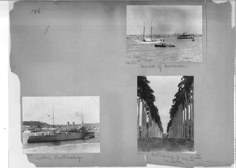 Mission Photograph Album - Panama #02 page 0146