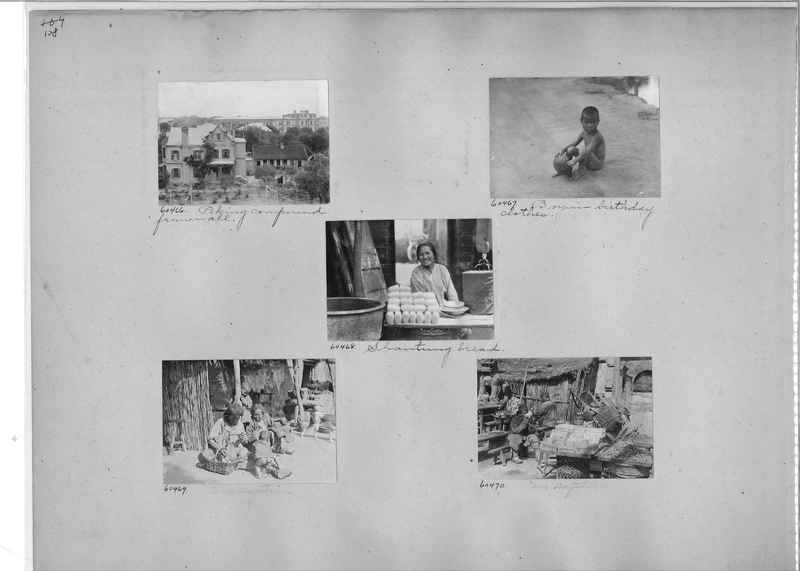 Mission Photograph Album - China #9 page 0128