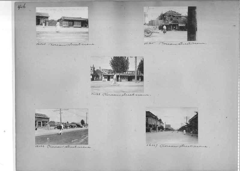 Mission Photograph Album - Korea #5 page 0046
