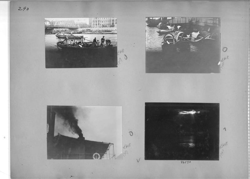 Mission Photograph Album - China #19 page 0290