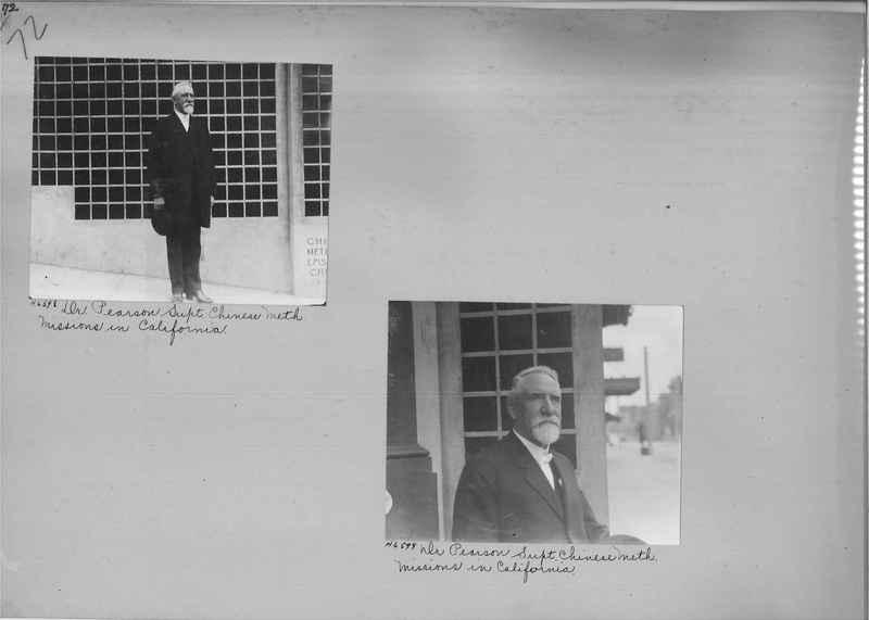Mission Photograph Album - Miscellaneous #01 Page_0072