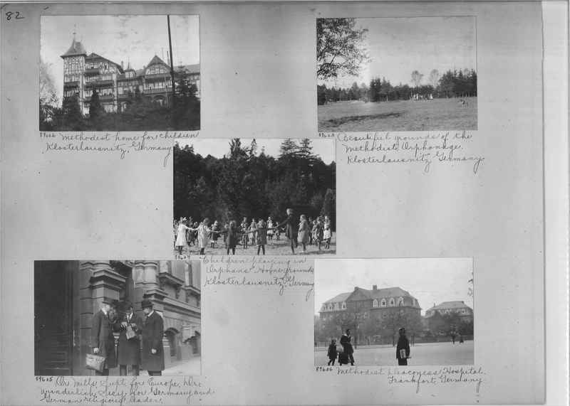 Mission Photograph Album - Europe #08 Page_0082