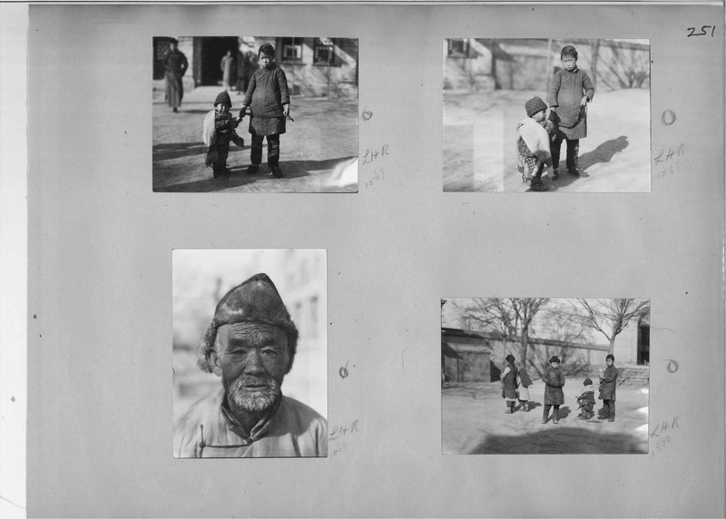 Mission Photograph Album - China #19 page 0251