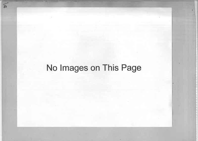 Mission Photograph Album - Miscellaneous #02 Page 0080