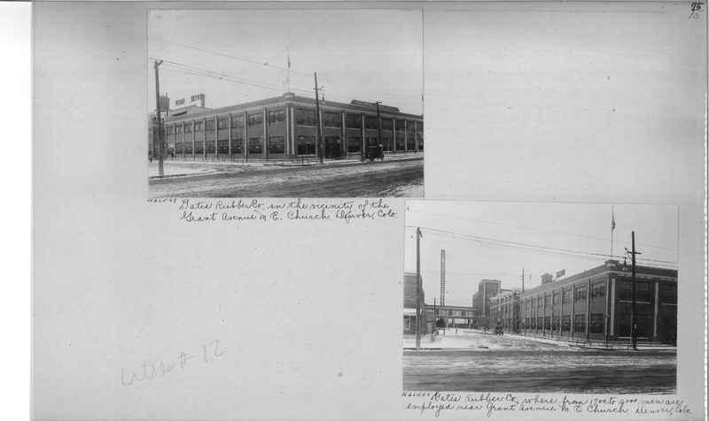 Mission Photograph Album - Cities #12 page 0075