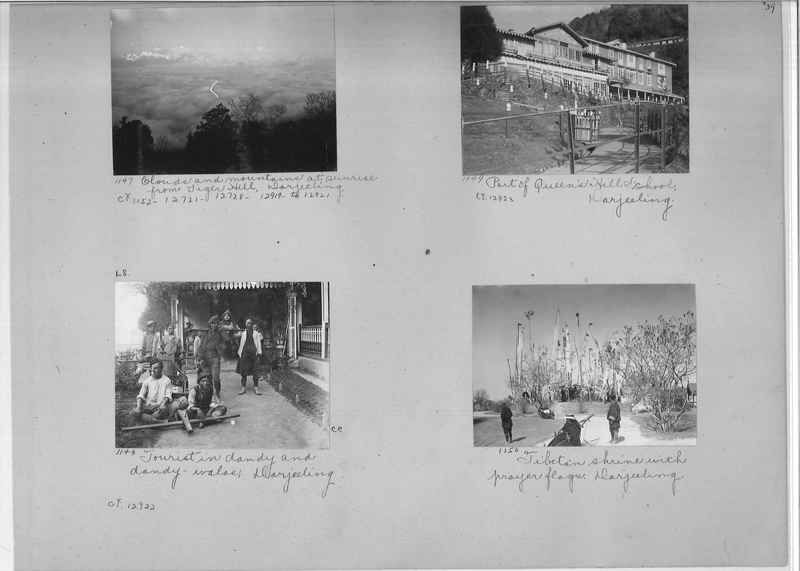 Mission Photograph Album - India #01 page 0039