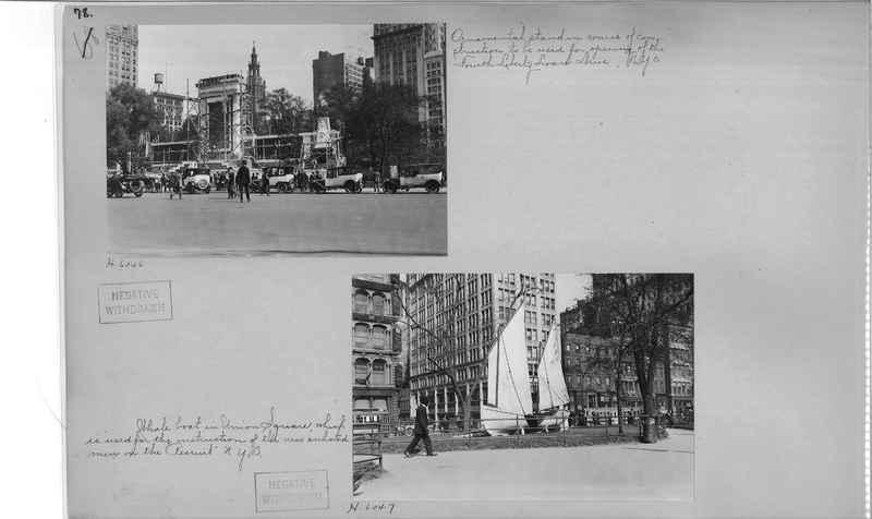 Mission Photograph Album - Cities #3 page 0078