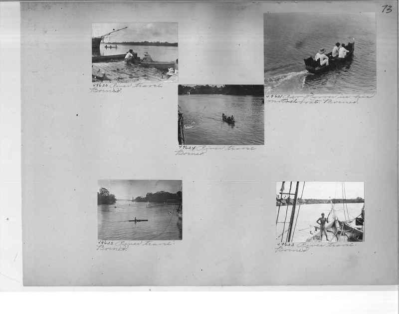Mission Photograph Album - Malaysia #5 page 0073