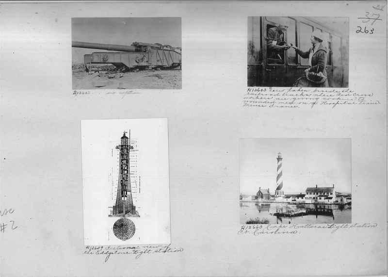 Mission Photograph Album - Miscellaneous #02 Page 0263