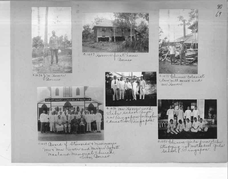 Mission Photograph Album - Malaysia #7 page 0069