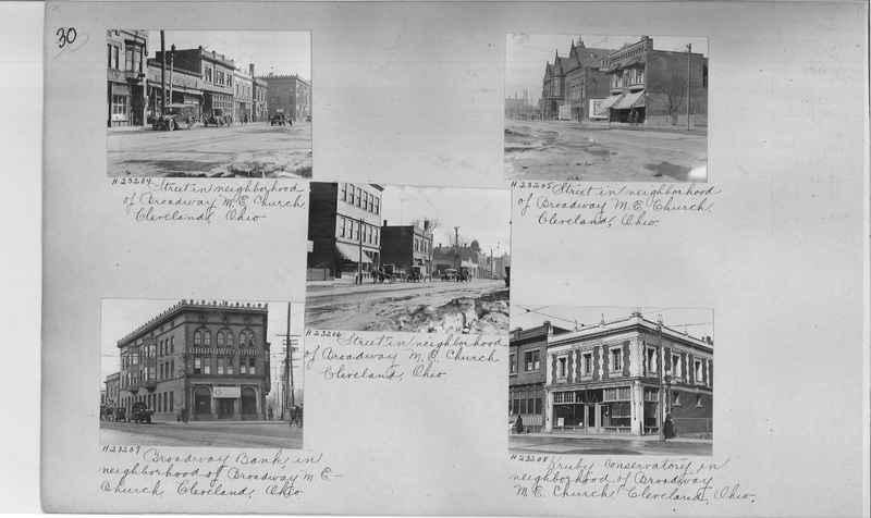 Mission Photograph Album - Cities #11 page 0030