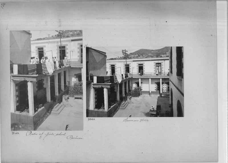 Mission Photograph Album - Mexico #05 page 0152