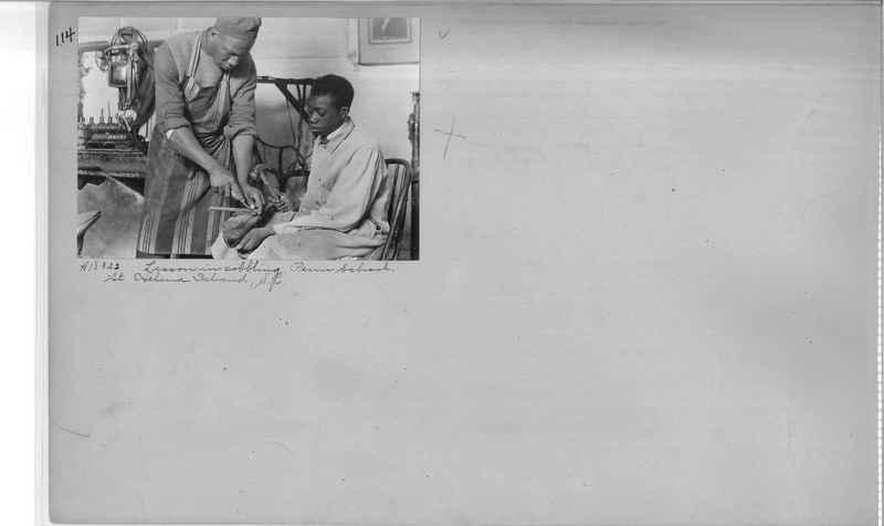 Mission Photograph Album - Negro #2 page 0114