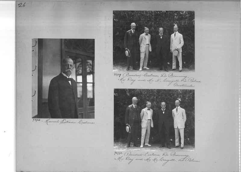 Mission Photograph Album - Panama #03 page 0026