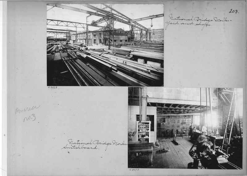 Mission Photograph Album - America #3 page 0203