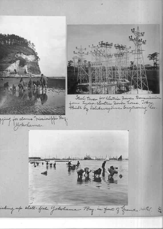 Mission Photograph Album - Japan and Korea #01 Page 0139