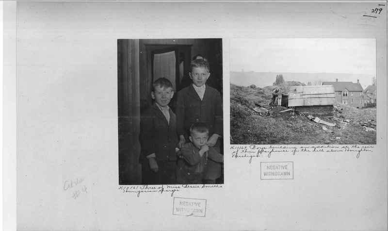 Mission Photograph Album - Cities #4 page 0279