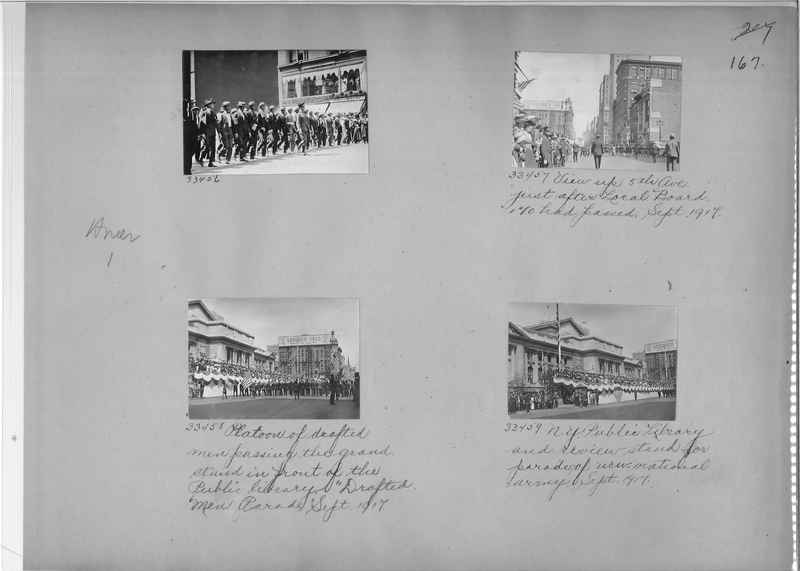 Mission Photograph Album - America #1 page 0167