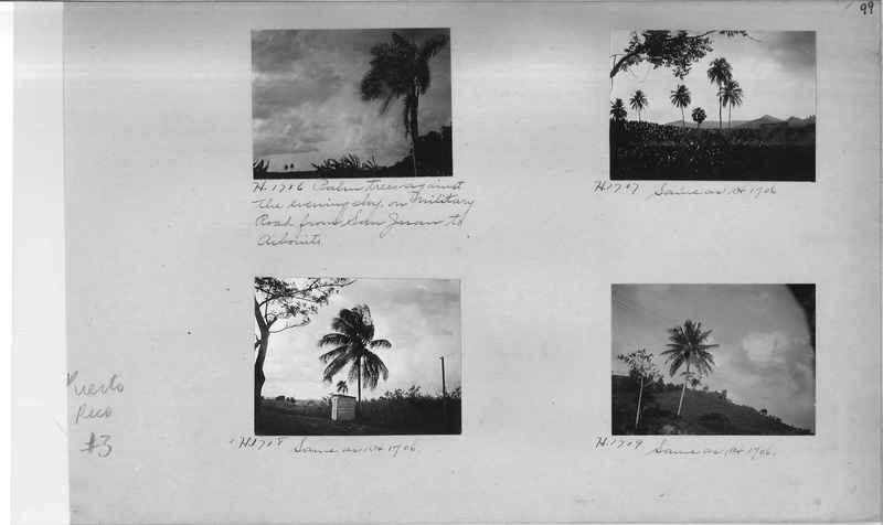 Mission Photograph Album - Puerto Rico #3 page 0099