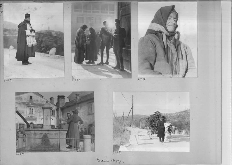 Mission Photograph Album - Europe #04 Page 0074