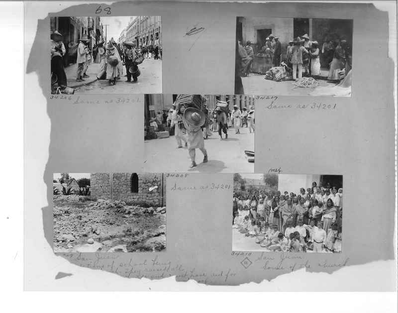 Mission Photograph Album - Mexico #01 Page_0068